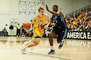 Maine vs. Vermont Men's Basketball 03/02/16