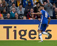 Hull City v Chelsea 011016