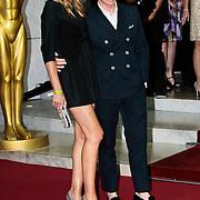 MON/Monte Carlo/20100512 - World Music Awards 2010, Tommy Hilfiger en partner Dee