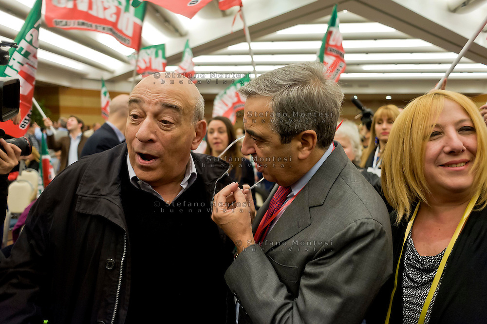 Roma, 29 Marzo 2015<br />