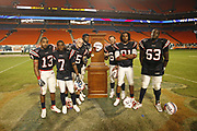 2006 FAU Football vs Florida International