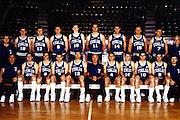 Europei Roma 1991 - Italia Medaglia D'Argento