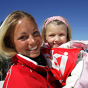 FAMILY SKI HOLIDAYS BROCHURE