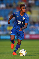 Demarai Gray of Leicester City - Mandatory byline: Jason Brown/JMP - 19/07/2016 - FOOTBALL - Oxford, Kassam Stadium - Oxford United v Leicester City - Pre Season Friendly