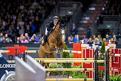 Ehning Marcus, GER, Funky Fred<br /> Jumping International de Bordeaux 2020<br /> © Hippo Foto - Dirk Caremans<br />  08/02/2020
