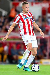 Ryan Shawcross of Stoke City - Mandatory by-line: Robbie Stephenson/JMP - 25/07/2018 - FOOTBALL - Bet365 Stadium - Stoke-on-Trent, England - Stoke City v Wolverhampton Wanderers - Pre-season friendly