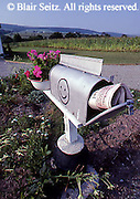 Rural Mailboxes, Dauphin Co., PA