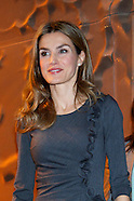 112912 princess letizia magisterio awards