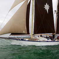 2017, July 1, Round the island Race, Round the Island Race, UK, Isle of Wight, Cowes, TS K, TS K 182 MORNING STAR OF REVELATION
