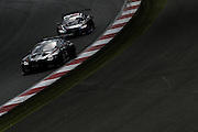 BMW M6GT3 of Boutsen Ginion with drivers Karim Ojjeh, Oliver Grotz & Julien Darras | Blancpain GT Series Endurance Cup | Silverstone Circuit | England | 14 May 2016 | Photo by Jurek Biegus |
