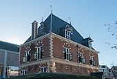 Leeuwarden 2016