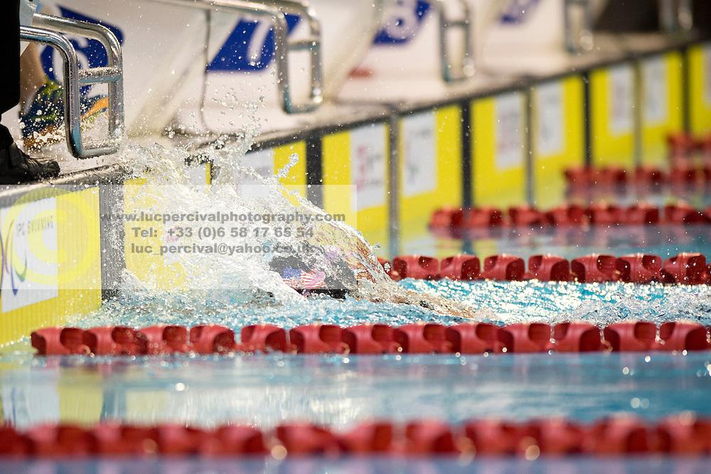 MEYERS Rebecca USA at 2015 IPC Swimming World Championships -  Women's 400m Freestyle S13