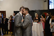 Matt and Scott's Main Street Wedding