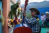 2012-11: Day of the Dead, San Miguel Acatán