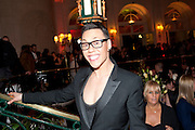 GOK WAN, Post Olivier Awards Gala party. Waldorf Astoria. London. 13 March 2011. -DO NOT ARCHIVE-© Copyright Photograph by Dafydd Jones. 248 Clapham Rd. London SW9 0PZ. Tel 0207 820 0771. www.dafjones.com.