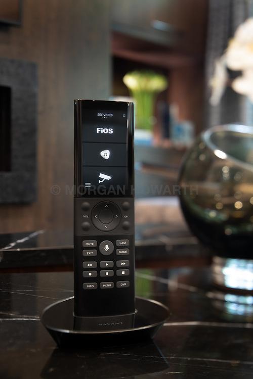 909_American Automation media remote control