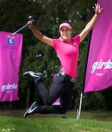 Girlz golf