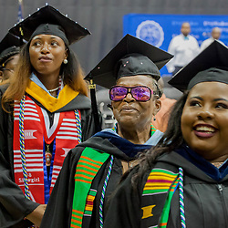 UVI Commencement Spring 2017