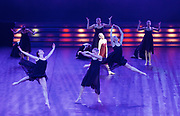 Roshe Performing Arts at Dance Proms 2017<br />