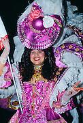 Rio Carnival Dancer, Rio de Janeiro, Brazil
