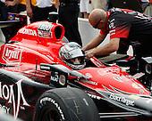 Indianapolis 500 - 2011