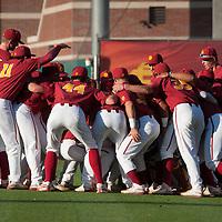 USC Baseball 2017 | SDSU | Gallery