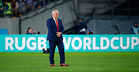 Rugby Union - 2019 Rugby World Cup - Bronze Final (Third Place Play-Off): Wales vs. France<br /> <br /> Warren Gatland head coach of Wales  at Tokyo Stadium, Tokyo.<br /> <br /> COLORSPORT/LYNNE CAMERON