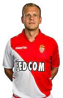 Andreas WOLF - 10.09.2013 - Photo Officielle Monaco -<br /> Photo : Icon Sport