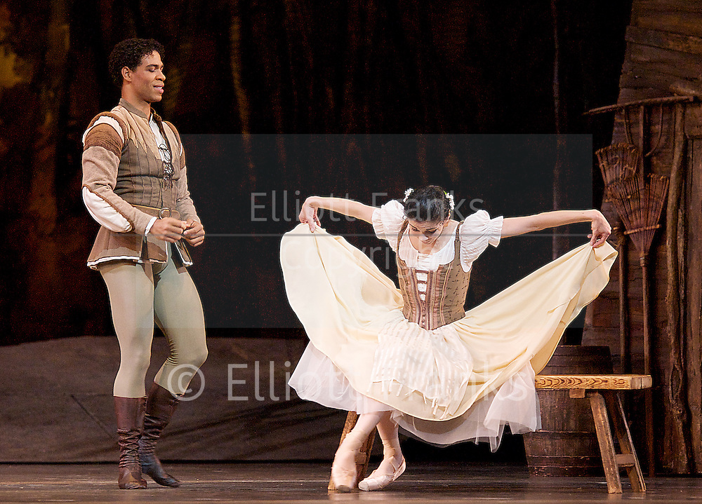Giselle<br />