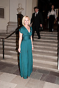 SARAH PRICE, Charity Dinner in aid of Caring for Courage The Royal Scots Dragoon Guards Afganistan Welfare Appeal. In the presence of the Duke of Kent. The Royal Hospital, Chaelsea. London. 20 October 2011. <br /> <br />  , -DO NOT ARCHIVE-© Copyright Photograph by Dafydd Jones. 248 Clapham Rd. London SW9 0PZ. Tel 0207 820 0771. www.dafjones.com.