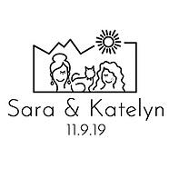 Sara & Katelyn Wedding