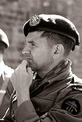 No 4 Commando Fort Paull Bank holiday Weekend<br /> <br />    07 May 2018 <br />   Copyright Paul David Drabble<br />   www.pauldaviddrabble.co.uk