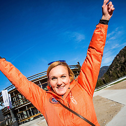 20151211: SLO, Nordic Ski - Opening of the new Nordic centre Planica