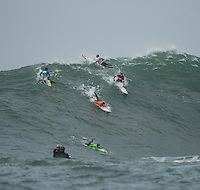 Mavericks 2014, Half Moon Bay,