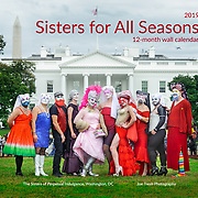 The Sisters of Perpetual Indulgence