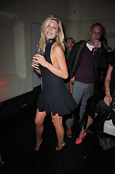 ABBEY CLANCY at a party to launch Esquire magazine's June issue hosted by new editor Alex Bilmes at Sketch, Conduit Street, London on 5th May 2011.