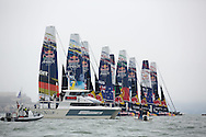 Red Bull Youth AC 45