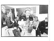The Party, work by Jordan Baseman Richard Salmon, 13th November1997© Copyright Photograph by Dafydd Jones 66 Stockwell Park Rd. London SW9 0DA Tel 020 7733 0108 www.dafjones.com