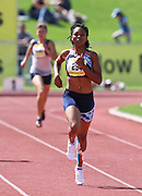 GERMISTON, SOUTH AFRICA, Friday 29 March 2012,  during the Yellow Pages South African Junior and Schools Athletic Championships at the Germiston Stadium..Photo by Roger Sedres/Image SA