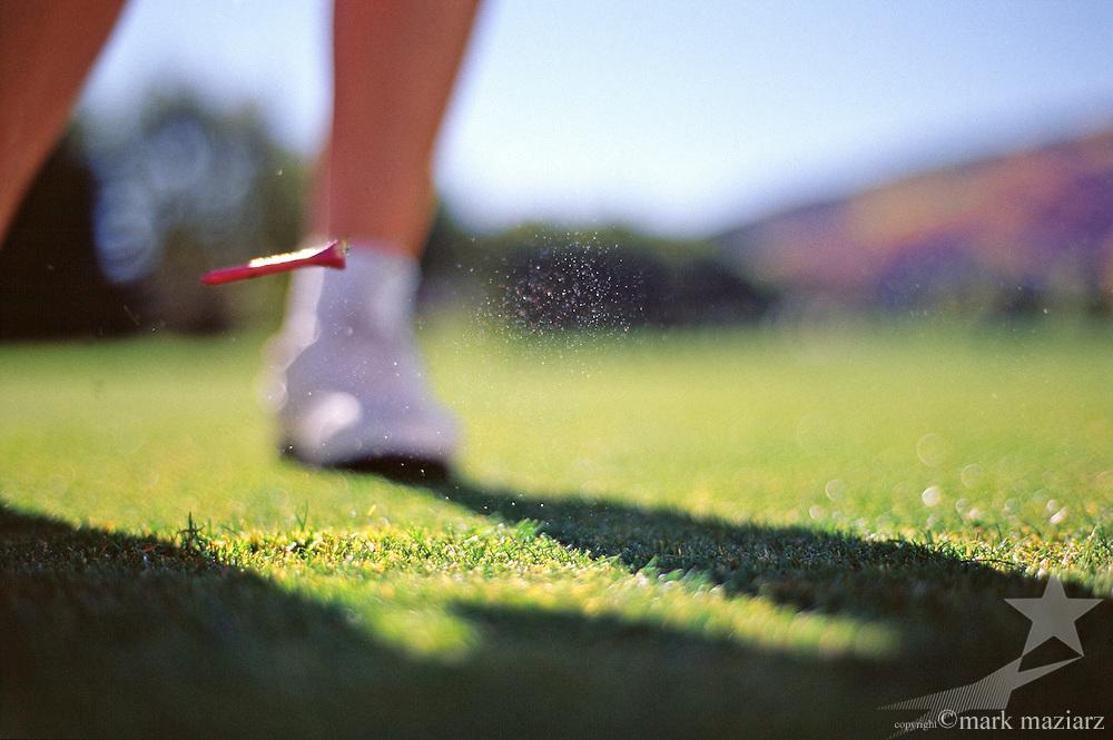 Park City Municipal Golf Course