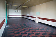 The interior of the Lincoln Building, an empty early 20th century building owned by Brian Murray's company, Washington Street Properties, in Watertown, New York on August 11, 2014.