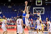 DESCRIZIONE : Berlino Eurobasket 2015 Group B Serbia Italia Serbia Italy<br /> GIOCATORE : Andrea Bargnani<br /> CATEGORIA : nazionale maschile senior A<br /> GARA : Berlino Eurobasket 2015 Group B Serbia Italia Serbia Italy<br /> DATA : 10/09/2015<br /> AUTORE : Agenzia Ciamillo-Castoria