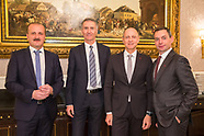 19-01-15 Oberbank Private Banking Neujahrs-Lunch