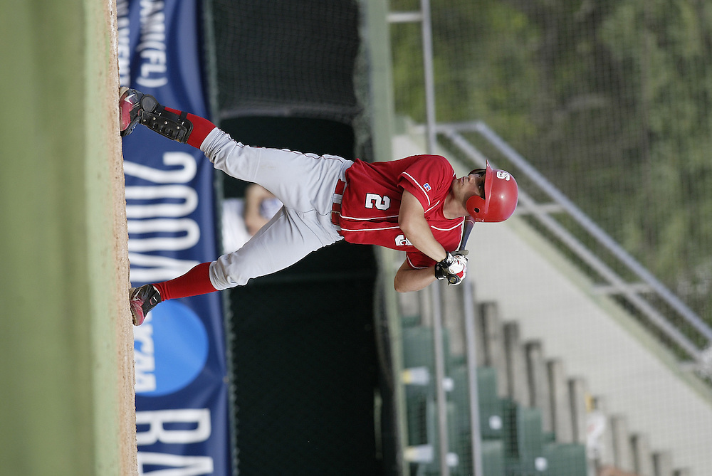 2004 North Carolina State University Baseball