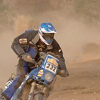 19 Jan. Kayes-Tambacounda dakar 2007