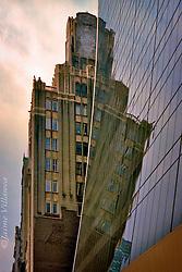 FOTÓGRAFO: Jaime Villaseca ///<br /> <br /> Arquitectura nueva y vieja en Manhattan NYC
