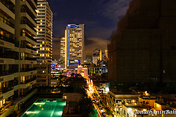 Night shot- Bangkok