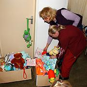 Speelgoedbeurs gebouw gezondheidszorg Weesp