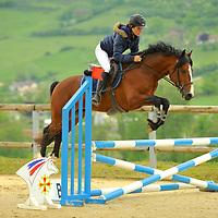 EP05 - Cycle classique jeune poney 4 ANS D Public