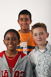 Group portrait,